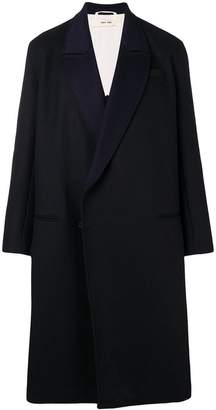 Damir Doma oversized mid-length coat