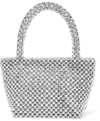 0f76266f858 Loeffler Randall Silver Tote Bags - ShopStyle
