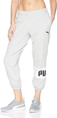 Puma Women's Urban Sports Sweat Pants