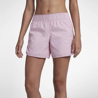 "Hurley Washed Beachrider Women's 5"" Board Shorts"