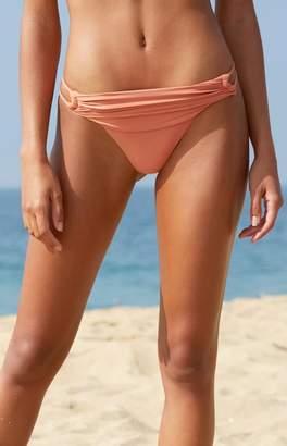 Salero Swim Braided Bikini Bottom