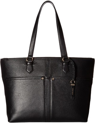 Cole Haan Ilianna Work Tote $350 thestylecure.com