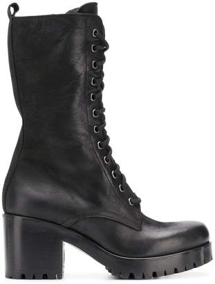 Strategia Boston boots