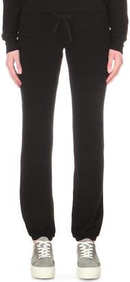 Wildfox Couture malibu skinny jogging bottoms