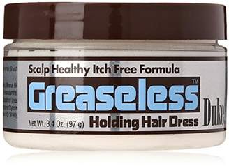 Natural curl Duke Greaseless Holding Hair Dress   Softens Shines and Rejuvenates Your Pattern