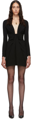 Altuzarra Black Elona Dress