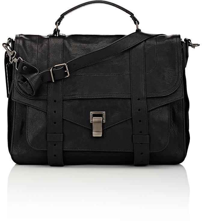 Proenza Schouler Women's PS1 Large Shoulder Bag