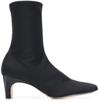 Sergio Rossi Milano sock boots