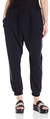 Baja East Women's French Terry Sweatpant
