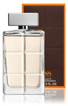 Hugo Boss BOSS Orange Man 3.3 fl. oz. (100 m L) Eau de Toilette One Size Assorted-Pre-Pack