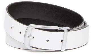 Persaman New York Milano Reversible Leather Belt