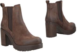 Echo Ankle boots - Item 11506969UQ