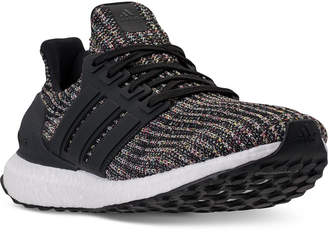adidas Boys' UltraBOOST Nyc Running Sneakers from Finish Line