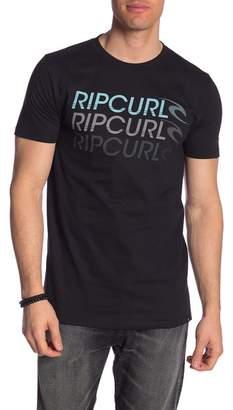 Rip Curl Repeater Premium Tee