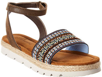 BearPaw Girls' Kahala Sandal