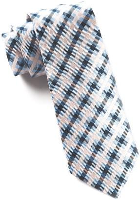 The Tie Bar Power Checks