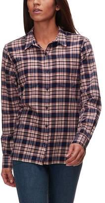 Patagonia Catbells Long-Sleeve Shirt - Women's