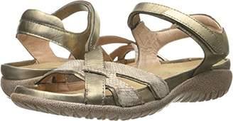 Naot Footwear Women's Mataka Wedge Sandal