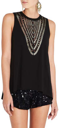 Sass & Bide Dream Away Tank