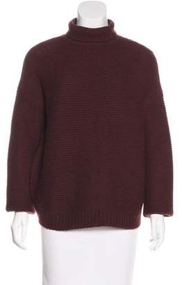 Vince Cashmere & Wool-Blend Sweater
