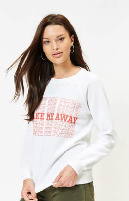 Billabong Take Me Away Sweatshirt