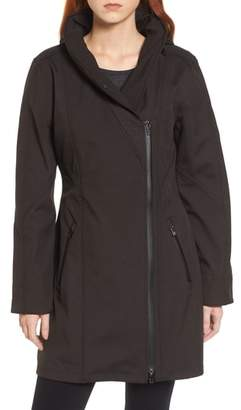 Ilse Jacobsen Hornbaek Soft Shell Raincoat