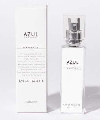 AZUL by moussy (アズール バイ マウジー) - AZUL BY MOUSSY AZUL Eau de Toilette