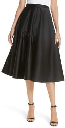 N°21 N21 Nylon Skirt