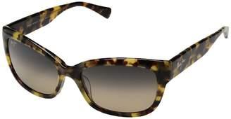 Maui Jim Plumeria Athletic Performance Sport Sunglasses