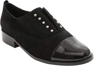 Kensie Leather Oxfords - Ginnie