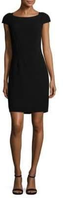 BOSS Dalikana Sheath Dress