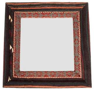 Oly Studios Woven Wall Mirror
