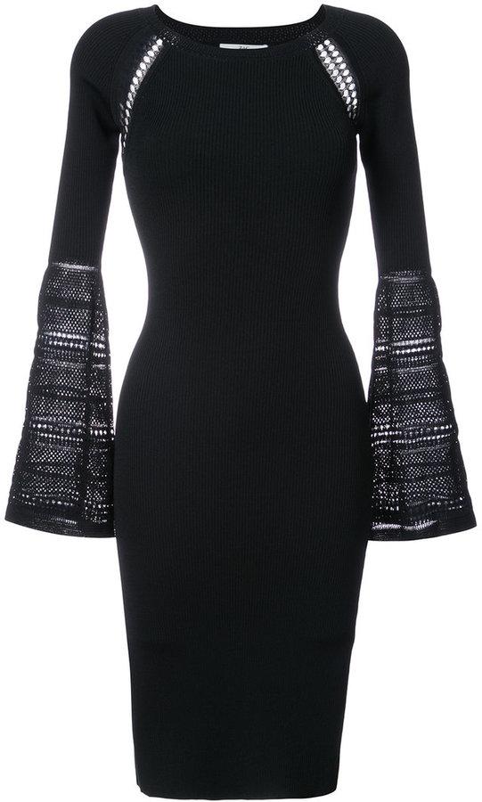 Zac Posen Jill sweater dress