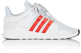 adidas MEN'S EQT SUPPORT ADV SNEAKERS-WHITE SIZE 7 M