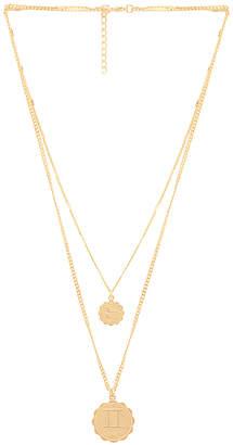 joolz by Martha Calvo Zodiac Necklace Set