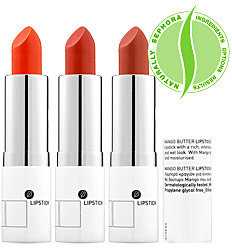 Korres Limited Edition Mango Lip Collection