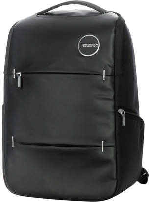 American Tourister Curio Laptop Backpack : Black