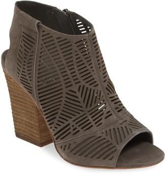 Vince Camuto Kimora Cutout Shield Sandal