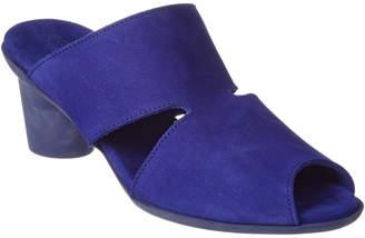 Arche Elemy Nubuck Sandal