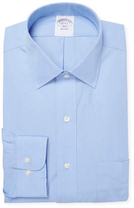 Brooks Brothers Dobby Regent Dress Shirt