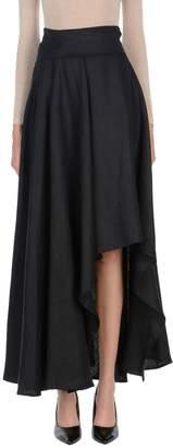 Barbara I Gongini Knee length skirts