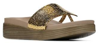 Donald J Pliner Fifi Hidden Thong Sandal