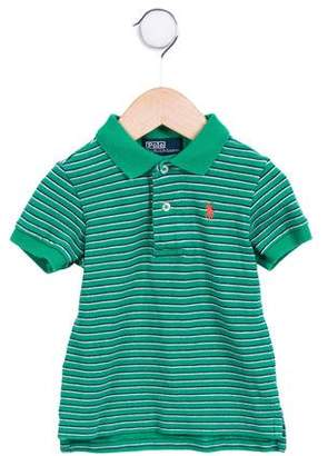 Polo Ralph Lauren Boys' Striped Polo Shirt