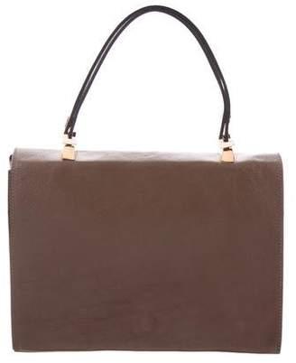 Marni Convertible Flap Bag