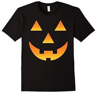 PUMPKIN JACK O' LANTERN Halloween Costume T-Shirt