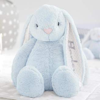 My 1st Years Personalised Large Bunny Soft Toy