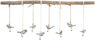 Uttermost Birds On A Branch Wall Art