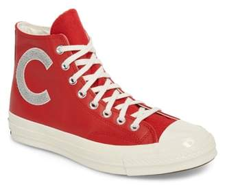 Converse Chuck Taylor(R) All Star(R) Wordmark High Top Sneaker