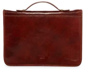 Persaman New York Tony Italian Leather Portfolio