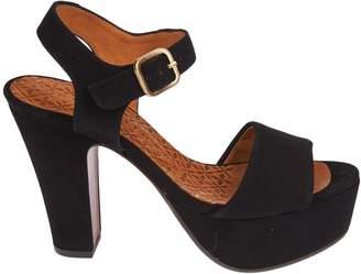 Chie Mihara Xarco Platform Sandals